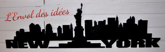 New york en entier