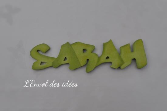Prenom sarah