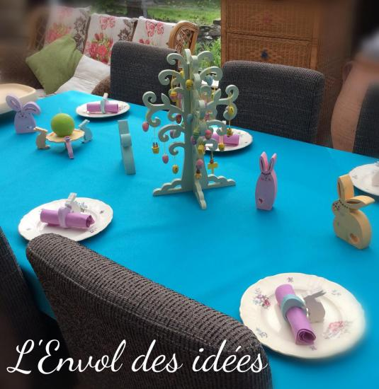 Table paques 1